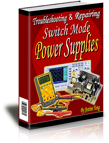 Troubleshooting & Repairing Switch Mode Power Supplies